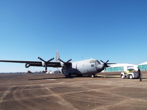 1958 Lockheed C-130A Hercules for Sale in United States