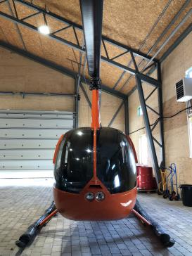 2008 Robinson R-44 Clipper II for Sale in Ski, Akershus, Norway