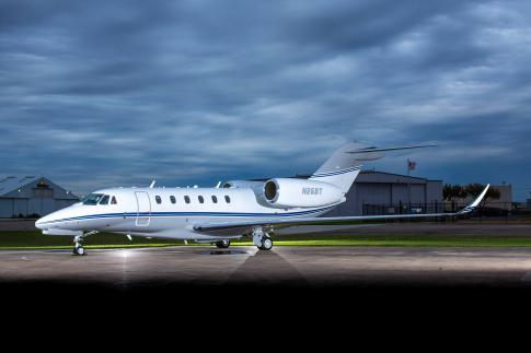 1998 Cessna 750 Citation X for Sale in United States