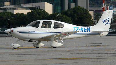 2008 Cirrus SR-20G2 GTS for Sale in Milano, Italy (LILH)