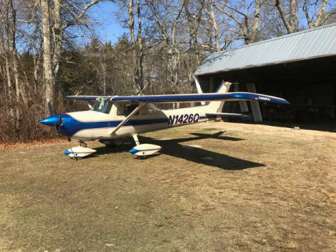 1971 Cessna 150L for Sale in Rhode Island, United States