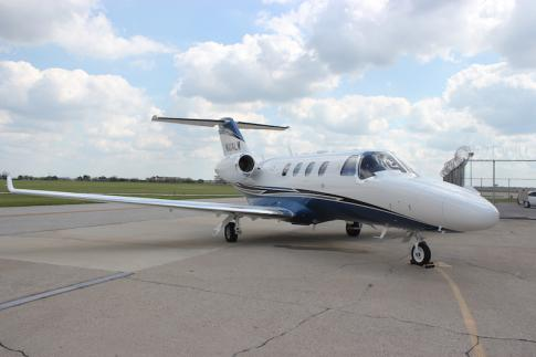 2013 Cessna Citation for Sale in Indianapolis, Indiana, United States