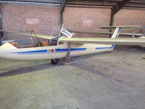 1998 Let L-23 Blanik for Sale in Iran