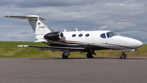 2012 Cessna 510 Citation Mustang for Sale in Germany