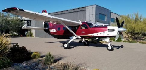 2014 Quest Aircraft Kodiak for Sale in Carefree, Arizona, United States