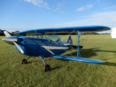1984 Christen Industries Eagle II for Sale in Zellwood, Florida, United States (X61)