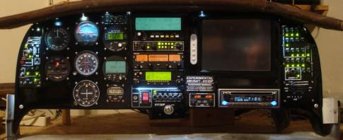 VFR PANEL in Massachusetts, United States