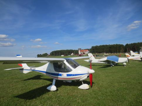 1999 Flight Design CT for Sale in Rotterdam, EHMZ, Netherlands (NL)