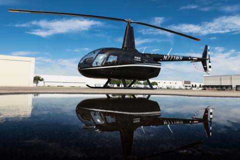 2014 Robinson R-66 for Sale in Garland, Texas, United States