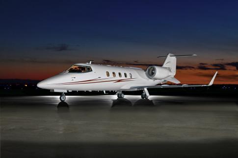 2002 Learjet 60 for Sale in Fargo, North Dakota, United States (KFAR)