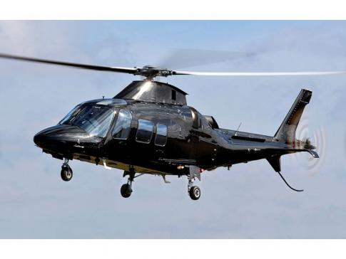 1986 Agusta A109A II for Sale in United Arab Emirates