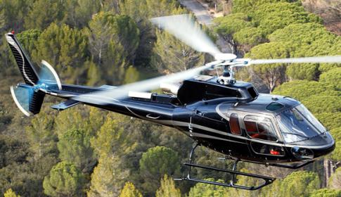 2019 Eurocopter AS 350B3e Ecureuil for Sale in Cyprus