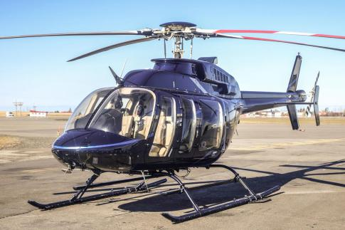 2010 Bell 407 for Sale in Cyprus