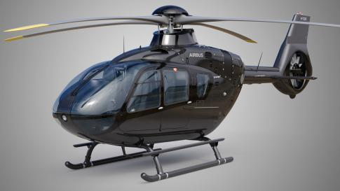 2002 Eurocopter EC 135T2+ for Sale in Cyprus