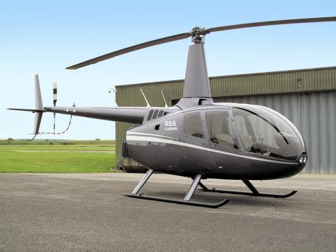 2014 Robinson R-66 for Sale in Singapore