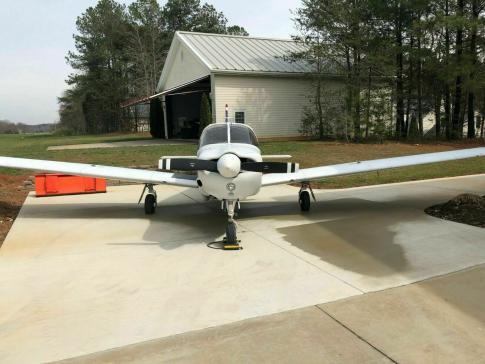 1978 Piper PA-28R-201 Arrow III for Sale in Pennsylvania, United States