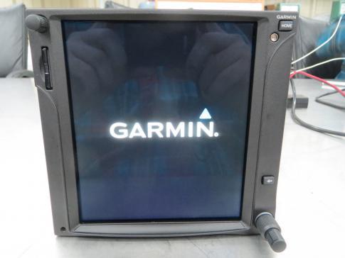 Garmin GTN 750 in Oregon, United States