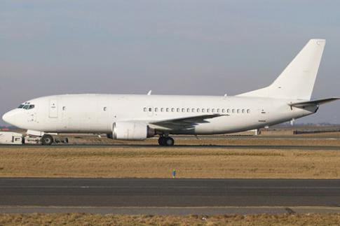 B737-400F YOM 1992 is available for sale and lease purc in Abu Dhabi, United Arab Emirates