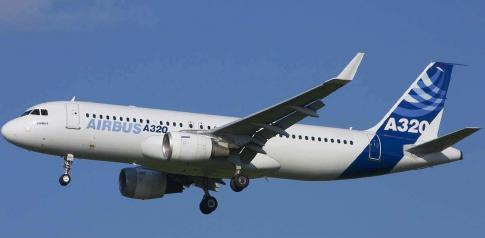 2019 Airbus A320-214 for Sale in France