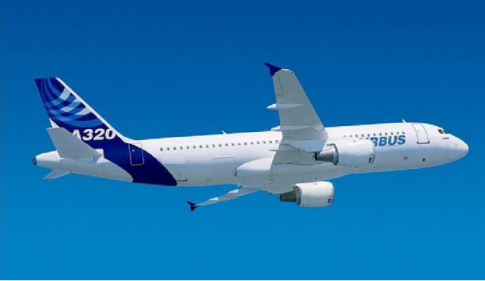 2019 Airbus A320 for Sale in France