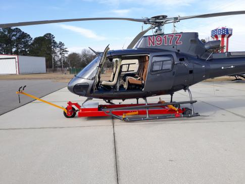 2008 Eurocopter AS 350B3 Ecureuil for Sale in Dallas, United States