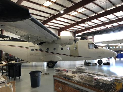 1988 Casa CN-212-300 for Sale in Raeford, North Carolina, United States