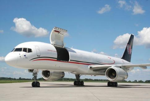 2011 Boeing 737-300SF for Sale in United States
