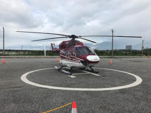 1990 Eurocopter BK 117B2 for Sale in Taipei, Taiwan, Taiwan (TSA)