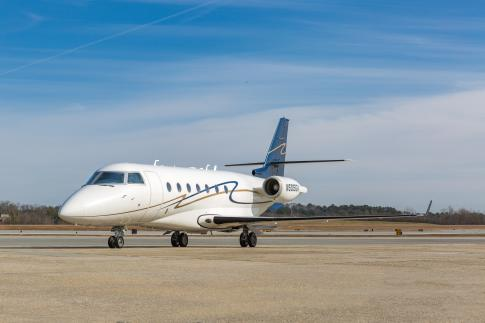 2000 Gulfstream G200 for Sale in United States