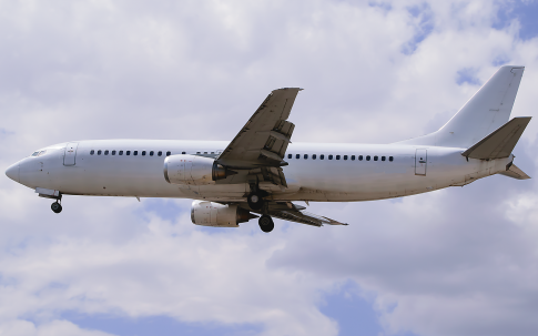 1997 Boeing 737-400 for Sale in AYT, Turkey