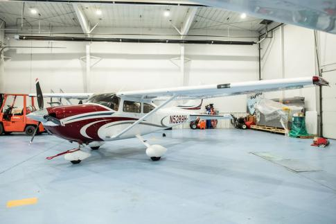 2009 Cessna T182T Turbo Skylane for Sale in Billings, Montana, United States (KBIL)