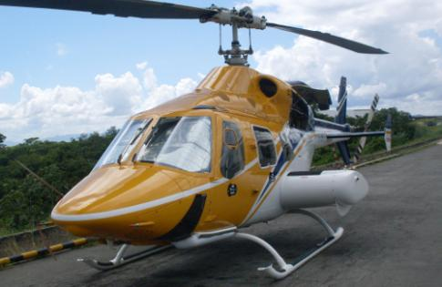 1995 Bell 230 for Sale in Venezuela