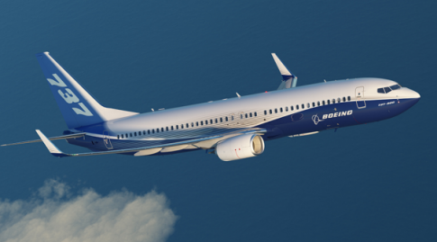 2019 Boeing 737-800 for Sale/ Lease in Germany