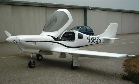 2005 Lancair 360 for Sale/ Swap/ Trade in Lompoc, California, United States (KLPC)