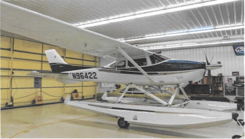 1979 Cessna 182Q Skylane for Sale in United States