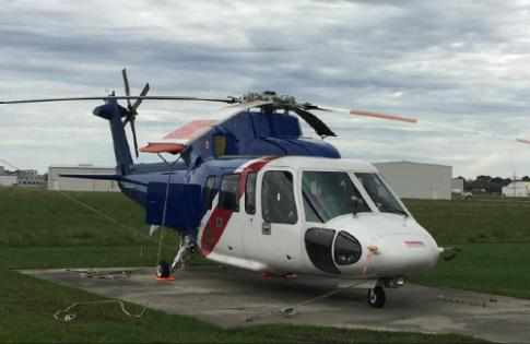 2004 Sikorsky S-76C+ for Sale in United States