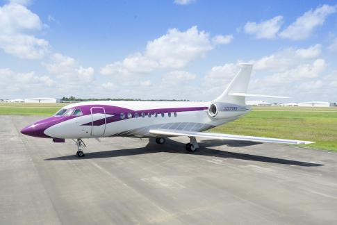 2004 Dassault 2000EXy Falcon for Sale in Texas, United States