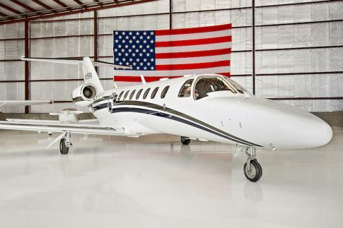 2006 Cessna 525 Citation CJ3 for Sale in United States (RYY)