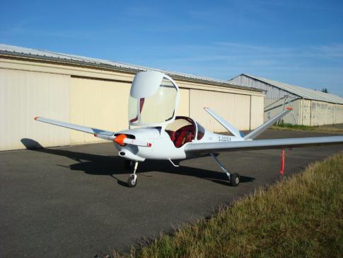 1987 Robin ATL for Sale in France (LFSB)