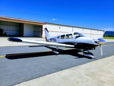 1973 Piper PA-28-235 Cherokee Pathfinder for Sale in STATE COLLEGE, Pennsylvania, United States (KUNV)
