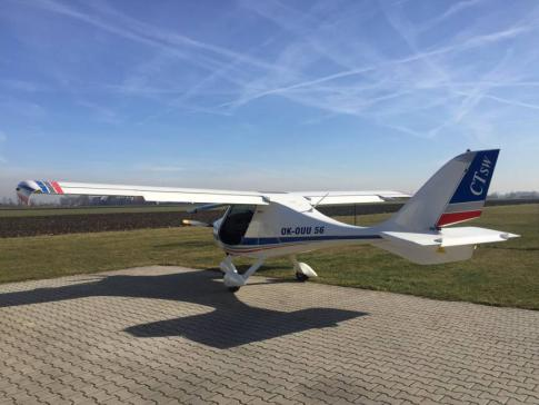 2009 Flight Design CTsw for Sale in EPSKATA near EPWR, EPSKATA, Poland