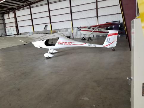 2018 Pipistrel Sinus for Sale in Rifle, Colorado, United States (KRIL)