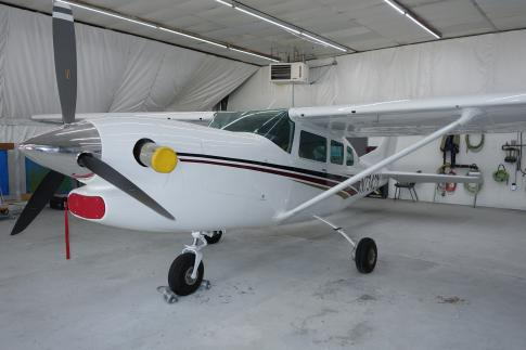 1976 Cessna U206G for Sale in Tulsa, Oklahoma, United States