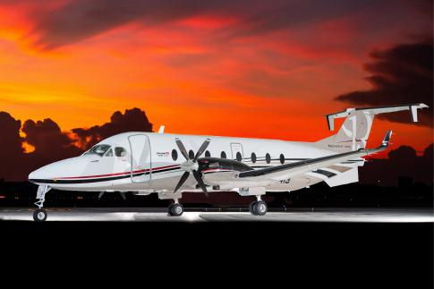 1992 Beech 1900D Airliner for Sale in United States