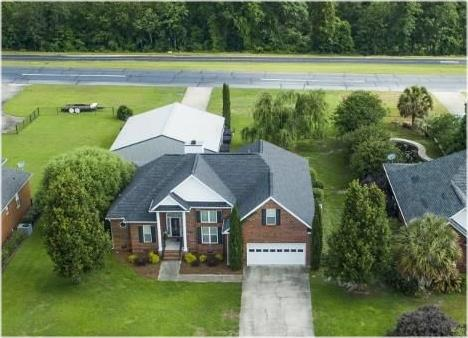 Hangar Homes at Whiteplains Plantation SC99 in Gilbert, South Carolina, United States (SC99)