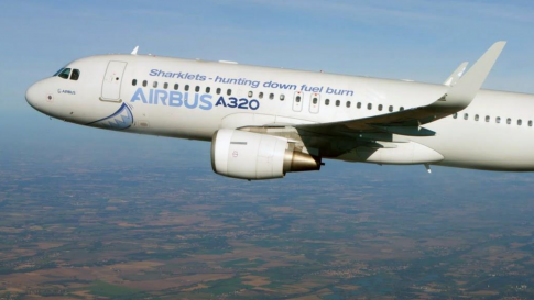 2019 Airbus A320-214 for Sale/ Dry Lease in France