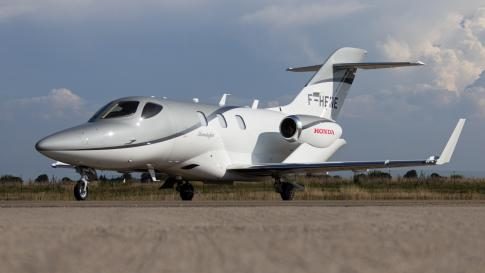 2017 Honda Aircraft HA-420 for Sale in Germany