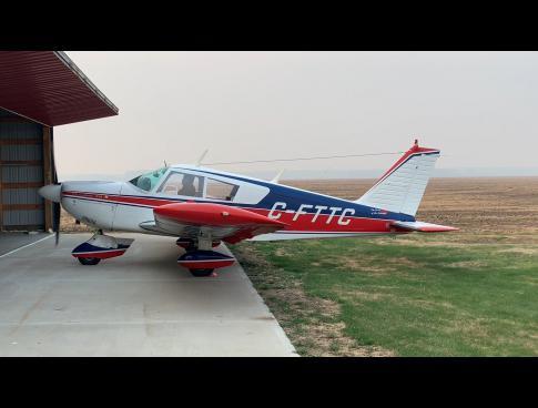 1968 Piper PA-28-235B Cherokee for Sale in Keg River, Alberta, Canada