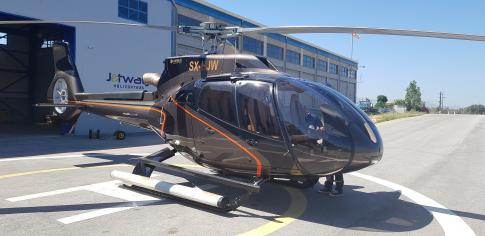 2015 Airbus H130T2 for Sale in Athens, Greece