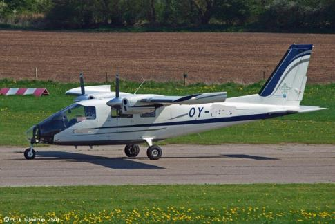 2014 Vulcanair Observer 2 for Sale in Denmark